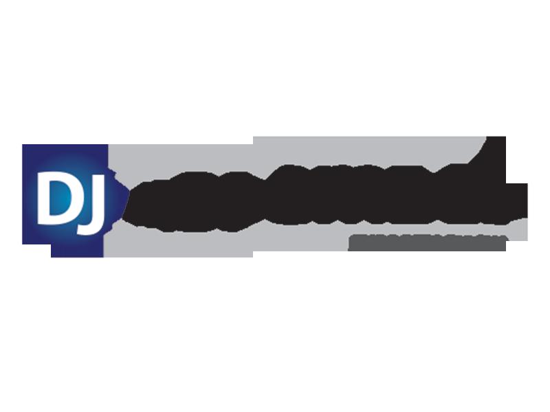 DJ Assembly Logo Design